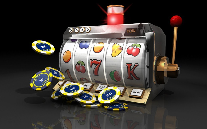 Pagamentos slot cassino tunica
